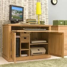 baumhaus hampton hidden home office desk. large size of mobel oak hidden home office baumhaus hampton computer desk f