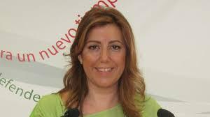 """Susana Díaz (PSOE) cree que el PP """"tiene que aclarar cuanto antes"""" el caso Bárcenas """"por el bien de la democracia"""" - Susana-Diaz-PSOE-PP-Barcenas_TINIMA20130120_0091_18"""