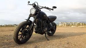 bike feature jericho ros custom ducati scrambler built by kratos custom