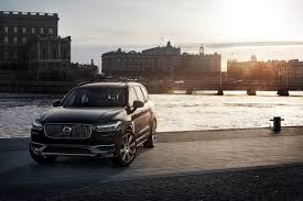 new car releases south africa 2015AllNew Volvo XC90 Launched in South Africa  TechnoBok Reviews