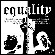 Equality Quotes Impressive Best Equality Quotes From The Bible