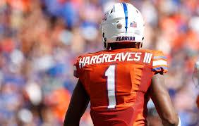 Vernon Hargreaves Football Florida Gators