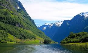 norwegian fjords cruise 9 days