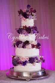 Purple Wedding Cake Liquid Also Purple Marble Wedding Cakes Also