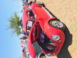 Wesley Holland (#0706) - Texas VW Classic