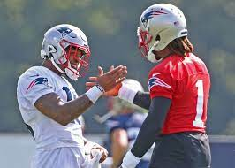 7 Patriots training camp takeaways: N ...