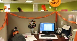 office decorating ideas for halloween. Office Decoration Ideas Halloween Cubicles Decorating For E
