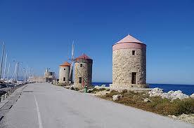 Retour de Rhodes mi/fin Avril : Forum Grèce - Routard.com