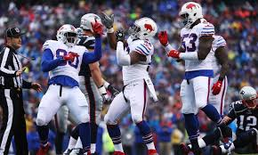 Buffalo Bills Defensive Depth Chart Projecting The 2017 Buffalo Bills Depth Chart Following The