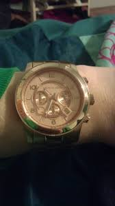 "men s michael kors runway chronograph watch mk8096 watch shop comâ""¢ click collect"