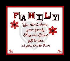 Quote About Family Interesting Family Quote Good Family Quotes The Family Man Quotes I Love My