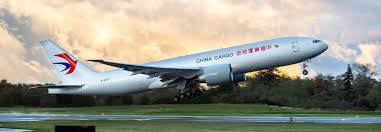 To communicate or ask something with the place, the phone number is (800). China Cargo