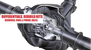 Transmission Parts, Gearbox Spares, Transfer Case Parts, transfer ...