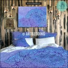 bohemian bedding set hippie sets mandala duvet cover sacred quilt bedspread decor comforter twin xl