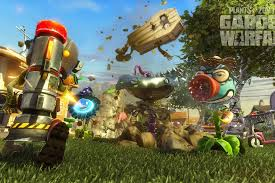 Plants Vs Zombies Garden Warfare Review Perfectly