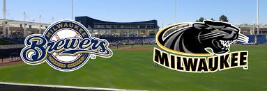 for second straight season the brewers open spring training for second straight season the brewers open spring training against familiar s