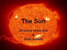 parts of the sun the sun structure of the sun solar activity parts of the sun core
