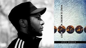 teju cole the book that changed my life men s journal teju cole the book that changed my life