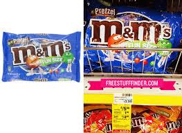 1 25 reg 4 m ms fun size candy bags at cvs