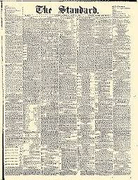 Iuly Size Chart London Standard Newspaper Archives Jul 11 1896 P 1