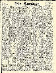 London Standard Newspaper Archives Jul 11 1896 P 1
