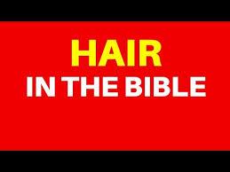 10 verses on hair get