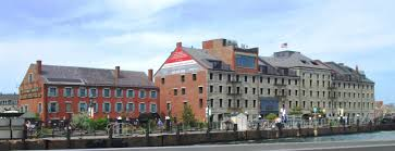 The Chart House Boston File 2017 Gardiner Building And Custom House Block Long