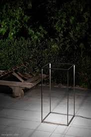 flos outdoor lighting. Ipnos Is An Indoor-outdoor LED Floor Lamp Composed Of Ultra-light Skeleton Thin Extruded And Anodized Aluminum Profiles. Flos Outdoor Lighting R