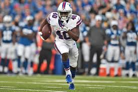 Which Buffalo Bills Running Back Should You Target In