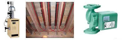 Heated Bathroom Floor Cost Stunning The Radiant Heat Experiment On A Seriously Low Budget Mr Money
