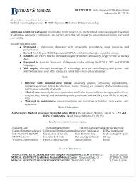 4 5 Billing Specialist Resume Sample Collection Specialist Resume ...