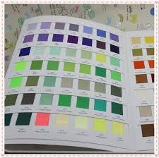 Free Shipping 196 Colors Sample Color Chart For Grosgrain