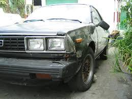 1980 Toyota Corona Drift wallpaper | 1024x768 | #25215