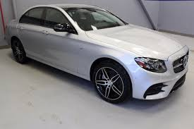 2018 mercedes e class white. new 2018 mercedes-benz e-class amg® e 43 sedan mercedes class white