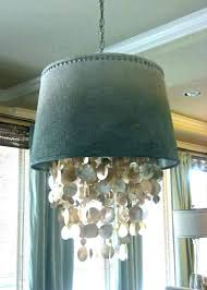 chandeliers chandeliers with shade drum chandelier lamp shades uk