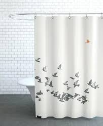 birds shower curtain bird and bird shower curtain canada