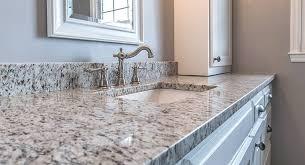 Natural Stones for Bathroom Flooring - Keystone Granite
