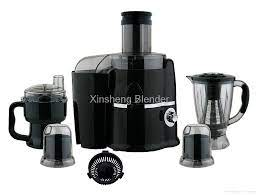 868 7 in 1 Multifunctional Blender and Juicer (China Manufacturer) - Juicer  - Consumer Electronics & Lighting Products - DIYTrade China