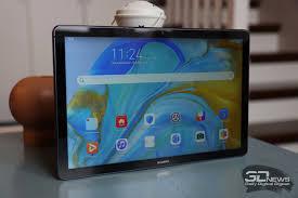 Обзор <b>Huawei MediaPad</b> M6 10.8: мощный <b>планшет</b> Huawei, но ...
