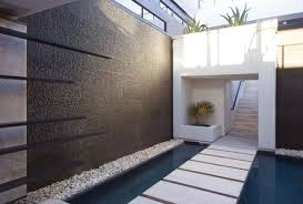 Small Picture Exterior Outdoor Water Walls for Relaxing and Comfortable