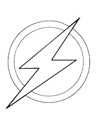 Small Picture DC Comics Flash coloring pages Free Printable DC Comics Flash