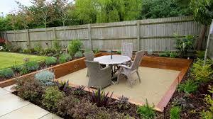 Small Picture Sunken Garden Design by Garden Designers in Whitstable Kent