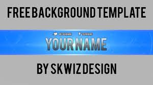 youtube background 2014. Perfect Background FREESimple Youtube Background Template 2014 By Skwiz Design  YouTube Intended T