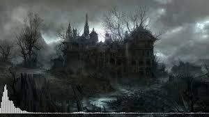 free scary horror creepy dark ambient no copyright