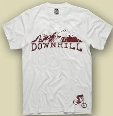 Details about <b>Downhill mtb</b> T-<b>shirt Bike Bicycle</b> Mountain <b>bike</b> ...