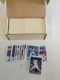 1991 donruss baseball complete 792 cards 2 puzzles collectors set open as is 5.0 out of 5 stars. 1991 Donruss Baseball Cards Apr 11 2021 Emanon Auctions And Estate Sales In Nj