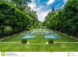 longwood gardens and fountains urban garden in philadelphia pa