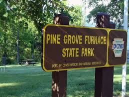Image result for pine grove furnace
