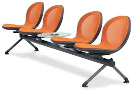 Office furniture reception reception waiting room furniture Fancy Medium Size Of Orange Anti Microbial Vinyl Upholstery Backrest And Seat Reception Chairs Patient Guest Waiting Furniture Modern Reception Chairs For Office Orange Anti Microbial