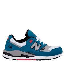 new balance hommes. rapide chaussures de course new balance 530 pour homme - bleu gris xknti55554353 hommes